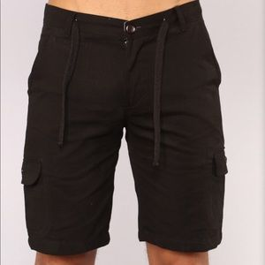 Frederick Cargo Shorts
